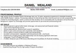 Resume Hobbies Examples CV Hobbies And Interests Sample