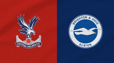 Kick-off time changed for Palace v Brighton - News ...