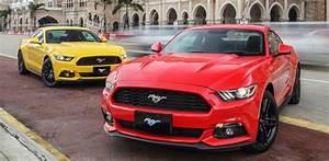 Mustang Gt 2018 Preis : 2018 ford mustang facelift to get 10 spd auto report ~ Jslefanu.com Haus und Dekorationen