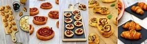 Recette Apero Simple : recette gateau pour apero dinatoire arts culinaires magiques ~ Nature-et-papiers.com Idées de Décoration