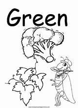 Worksheet Colors Worksheets Coloring Pages Pre Preschool Grasshopper Homeschoolhelperonline Schooler Teach Teaching There Broccoli Activities Kindergarten Leaves Printables Gold Learning sketch template