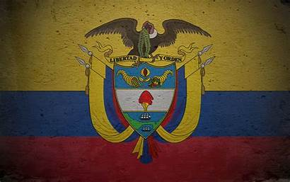 Colombia Flag Pc Hi Res Bandera Resolution