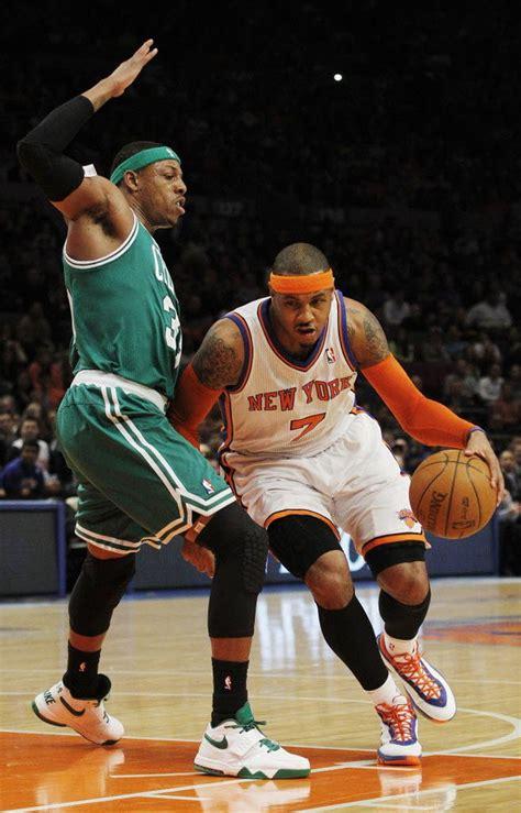 New York Knicks Links: Knicks fall to Celtics, on brink of ...
