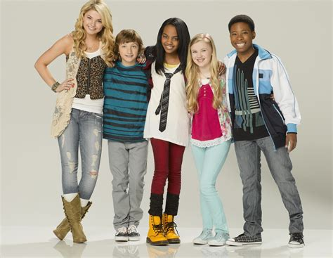 See Your Fave Ant Farm Actors Total Style