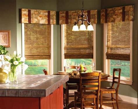For Kitchen Window Treatments by Here Are Some Ideas For Your Kitchen Window Treatments