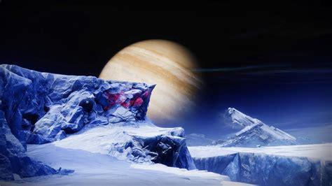 Destiny 2: Beyond Light Receives More Videos - RPGamer
