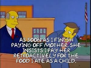 Court orders man to reimburse mother for money she spent ...