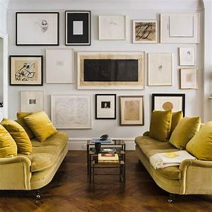Deco Jaune Moutarde : comment adopter le jaune moutarde en d co frenchy fancy ~ Melissatoandfro.com Idées de Décoration