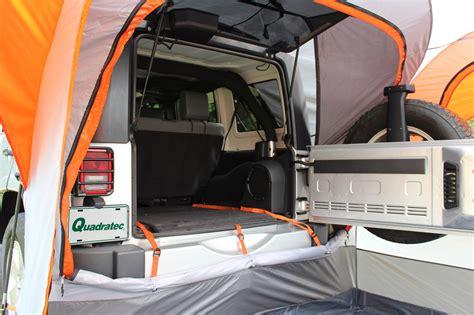 rightline gear   rightline gear suv tent quadratec