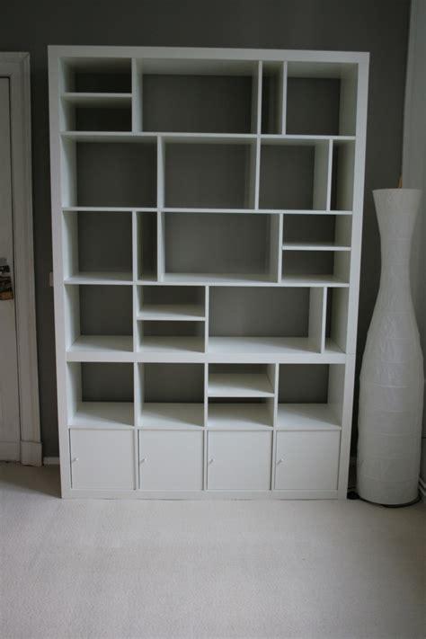ikea tall narrow cabinet white bookshelves with bottom doors large high white