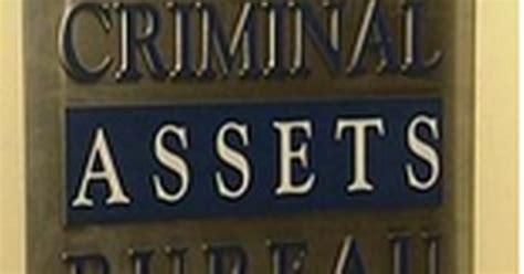 crime bureau 20 things the criminal assets bureau achieved in