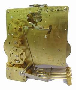 Buy Hermle Clock Movement 1050