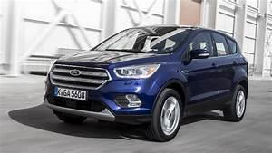 Ford Kuga 2018 : 2018 ford kuga review top gear ~ Maxctalentgroup.com Avis de Voitures