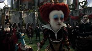 Alice in Wonderland (2010) images Screencaps from the ...