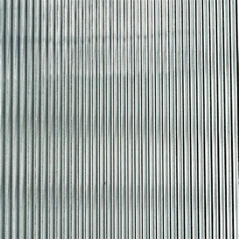 glass window panels kiln cast studio line corduroy vertical bermanglass