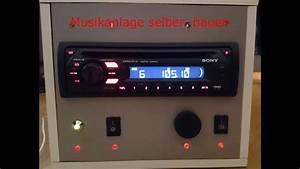 Musikanlage Selber Bauen : how2 musikanlage selber bauen br llw rfel youtube ~ A.2002-acura-tl-radio.info Haus und Dekorationen