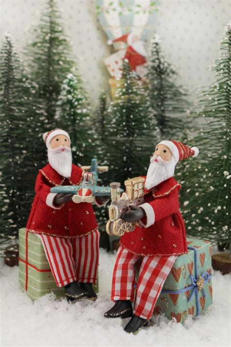 Nostalgic Christmas Decorations  Old Time Christmas