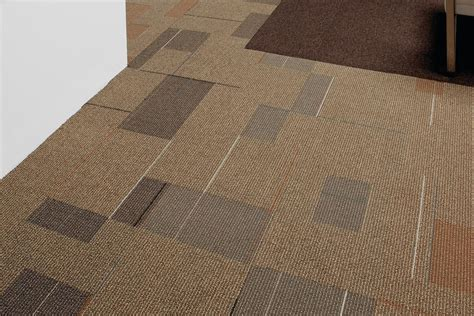 Tandus Carpet Tile Size by Tandus Flooring District Architect Magazine Flooring