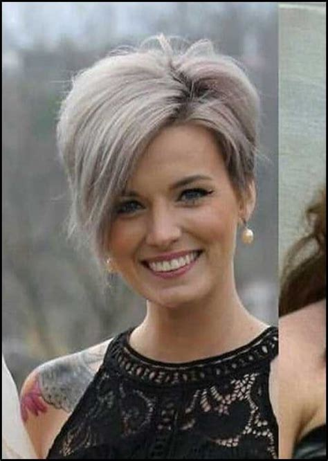 Short Hairstyles for Older Women Great 19 Great Pixie