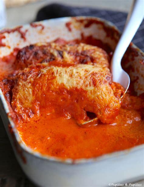 cuisine sud ouest quenelles sauce tomate