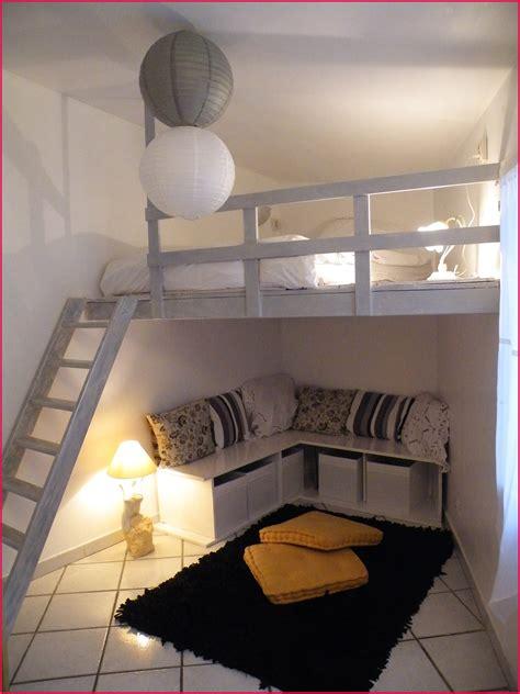 installer une dans une chambre awesome mezzanine dans une chambre contemporary