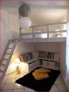 Chambre Ado Fille Mezzanine. amazing excellente meuble chambre ado ...
