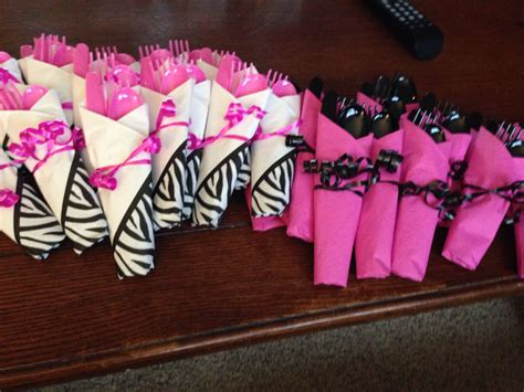 pink zebra baby shower baby shower pinterest