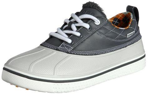 Crocs Men's All Cast Duck Shoe
