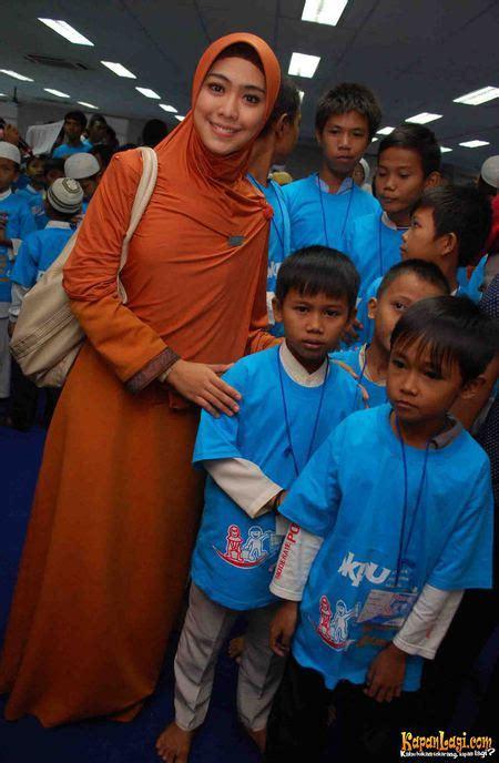 Gorohmat Muslim Oki Setiana Dewi