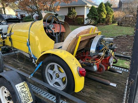 The heritage of the bugatti brand is celebrated through top quality materials and great attention to detail. Kit Car 1927 Bugatti 35B Replica Volkswagen Chassis - Classic Bugatti Other 1969 for sale