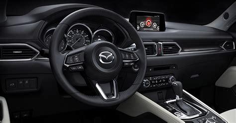 2017 Mazda Cx-5 Release Date, Redesign
