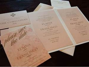 8 best ribbon embellished wedding invitations images on With wedding invitations different languages