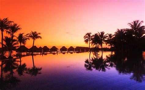 Best World World S Best Islands Travel Leisure