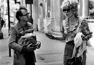 Mia Farrow & Woody Allen: Muses, Lovers | The Red List