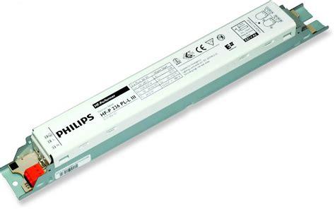Philips T5 Ballast Wiring Diagram  33 Wiring Diagram