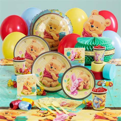 winnie the pooh nursery decor for boy thumbnail 0