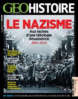 la montee du nazisme le nazisme avant geo fr