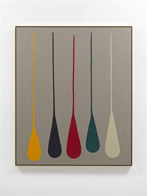 Inverted Drip Painting #57 | Rodney Graham | Artists ...