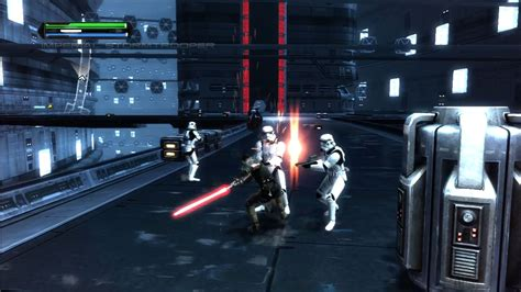 Star Wars Force Unleashed Xbox 360 Game Warranty