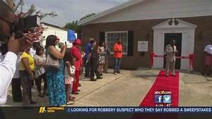 Fayetteville Church Opens Homeless Shelter For Single