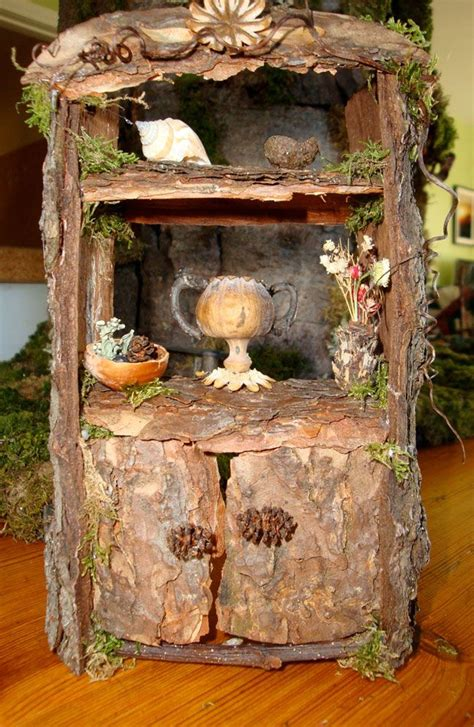 25 best ideas about fairy furniture on pinterest diy