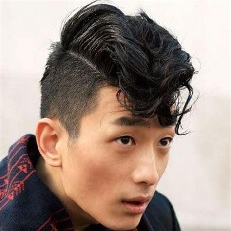 hairstyles  men  receding hairlines men