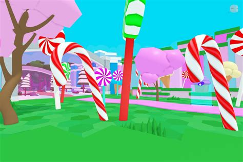 updated grow  candy cane simulator roblox