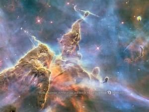 Space Hubble Images