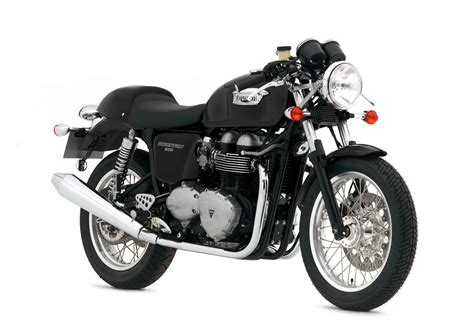 2007 triumph thruxton 900 gallery 167068 top speed