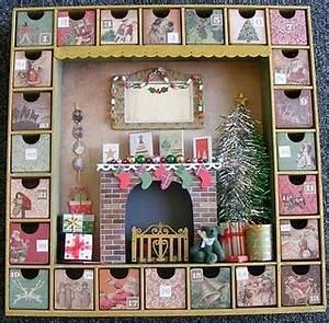 Best 10 Advent kalender ideas on Pinterest