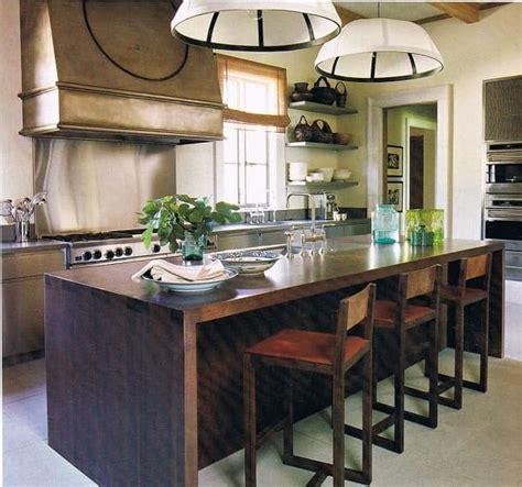 classic design kitchen island stools  backs