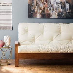 make futon more comfortable couch With make sofa bed more comfortable