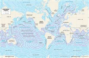 Oceanography  Ocean Surface Current