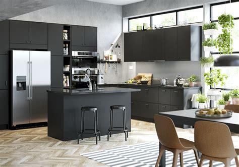 image cuisine ikea cuisine ikea nos modèles de cuisines préférés